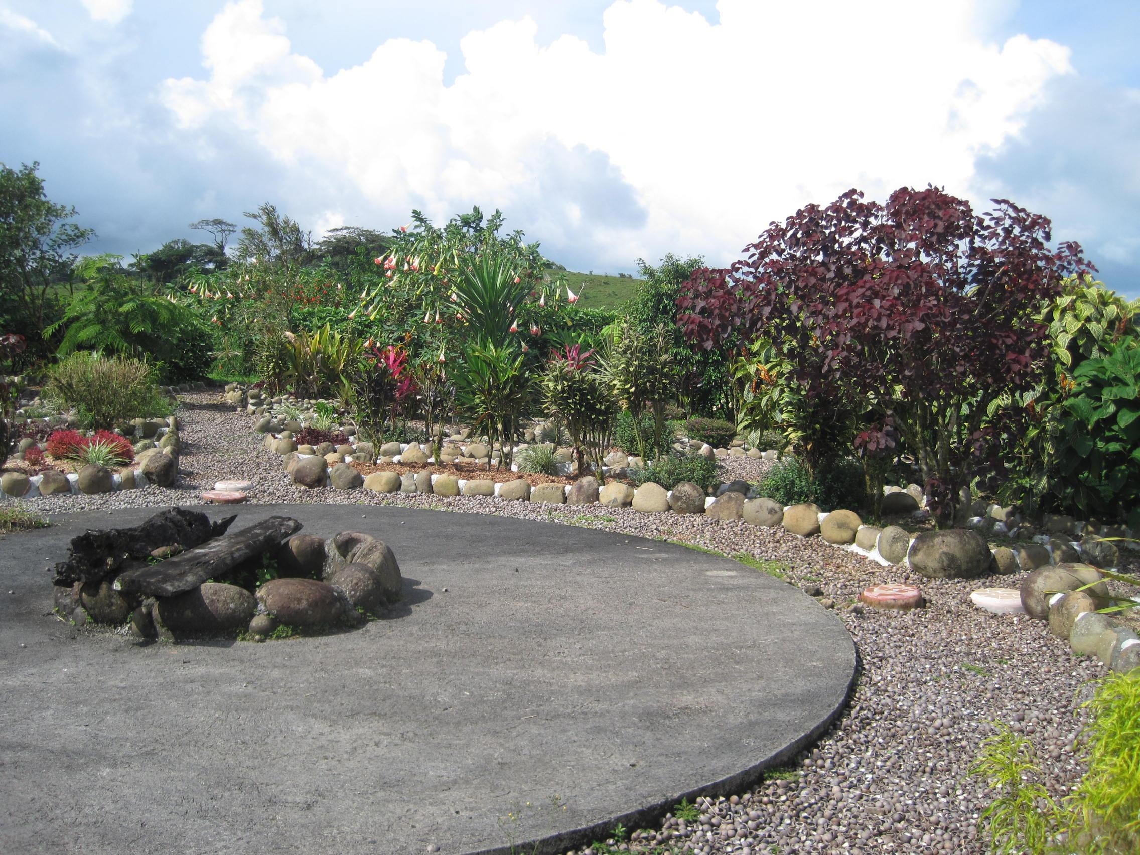 laberinto de la paz